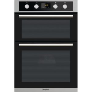 Hotpoint DD2844CIX Built In Electric Double Oven – STAINLESS STEEL