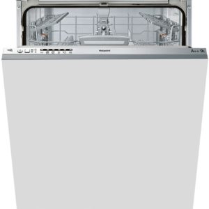 Smeg DI612E 60cm Fully Integrated Dishwasher