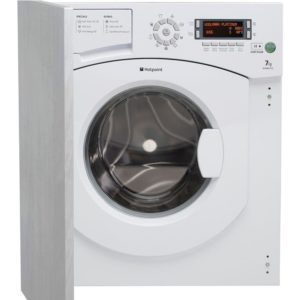 Hotpoint BHWMD732 7kg Fully Integrated Washing Machine