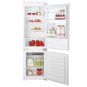 Hotpoint HMCB7030AA 177cm Integrated 70/30 Fridge Freezer
