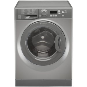 Hotpoint WMBF944G 9kg Experience Eco Washing Machine 1400rpm – GRAPHITE