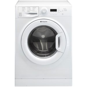 Hotpoint WMBF944P 9kg Experience Eco Washing Machine 1400rpm – WHITE