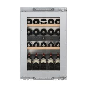 Liebherr EWTDF1653 88cm Integrated In Column Vinidor Wine Cabinet