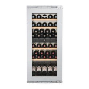 Liebherr EWTDF2353 122cm Integrated Vinidor Wine Cabinet