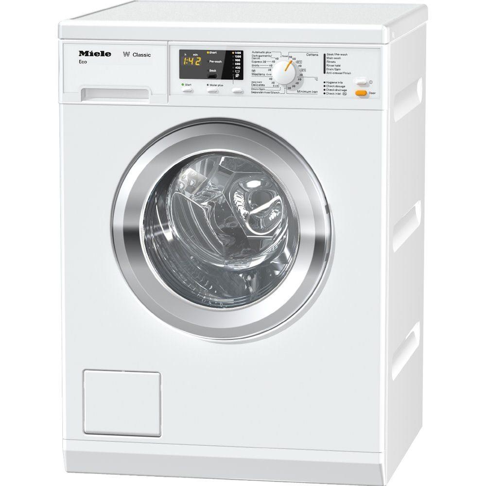 miele wda101 7kg washing machine 1400rpm appliance city. Black Bedroom Furniture Sets. Home Design Ideas