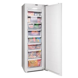 CDA FW482 88cm Integrated In Column Freezer