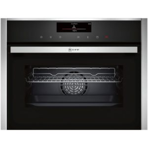 Bosch CSG656BS6B Serie 8 Built In Steam Combination Oven – STAINLESS STEEL