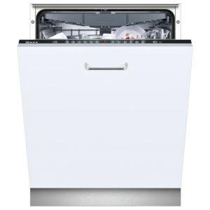 Neff S713M60X0G 60cm Fully Integrated Dishwasher