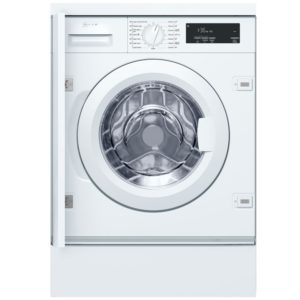 Neff W543BX0GB 8kg Fully Integrated Washing Machine