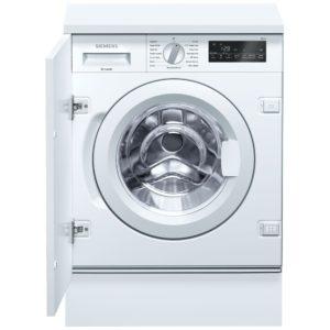 Siemens WI14W500GB 8kg IQ-700 Fully Integrated Washing Machine