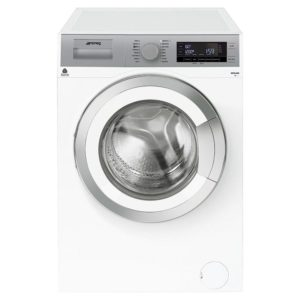 Smeg WHT814LUK 8kg Washing Machine 1400rpm – WHITE