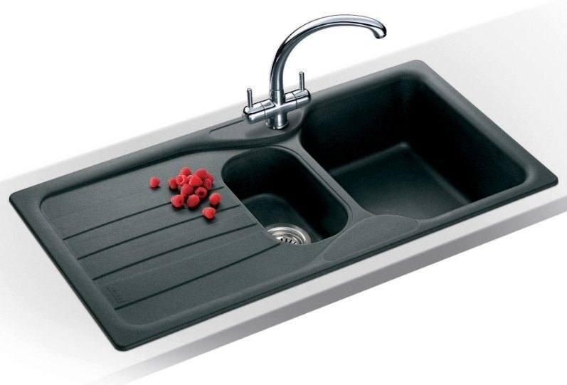 Franke CALYPSO Inset Sink