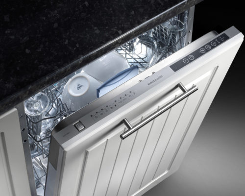 rangemaster integrated dishwasher - appliance city