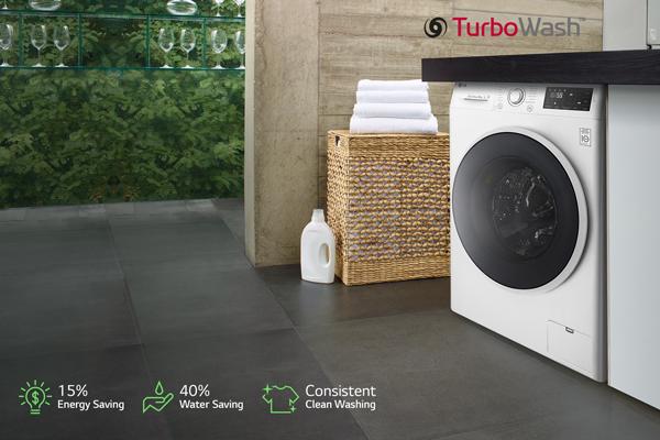 LG-TurboWash