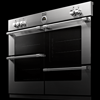 Stoves range-cookers