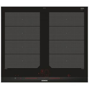 Siemens EX675LXV1E IQ-700 60cm FlexInduction Hob – STAINLESS STEEL