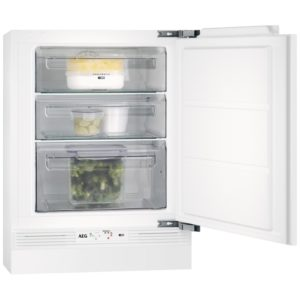 Neff GI7813E30G 177cm Integrated In Column Frost Free Freezer