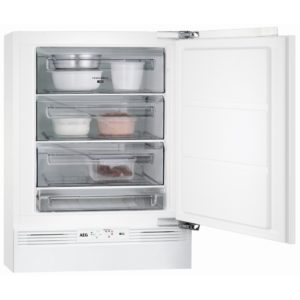 AEG ABE6822VAF Integrated Built Under Freezer