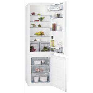 AEG SCB6181XLS 177cm Integrated 70/30 Fridge Freezer