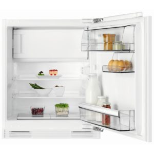 AEG SFB5821VAF Integrated Built Under Fridge With Ice Box