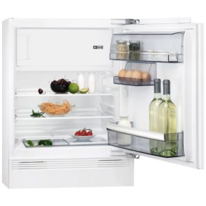 AEG SFE5822VAF Integrated Built Under Fridge With Ice Box