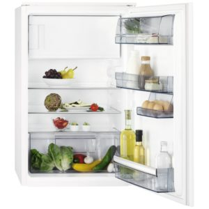 AEG SFE6881VAS 88cm Integrated In Column Fridge With Ice Box