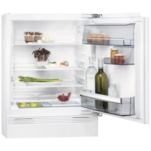 Hotpoint HLA1 Built Under Larder Fridge