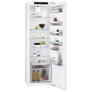 AEG SKS8182VDC 177cm Integrated In Column Larder Fridge