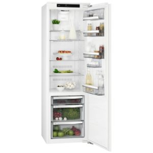 AEG SKS8182VZC 177cm Integrated In Column Larder Fridge