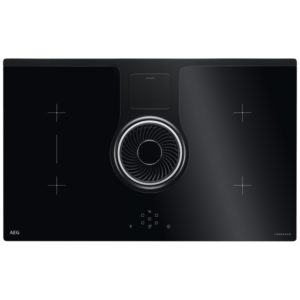 Siemens ED851FS11E IQ-500 80cm Air Venting Induction Hob – BLACK
