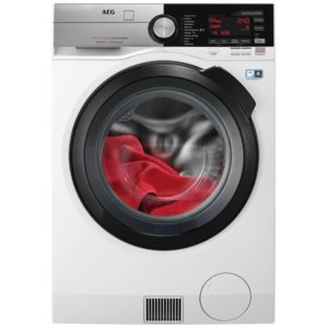 AEG L9WEC169R 10kg Washer Dryer 9000 Series – WHITE
