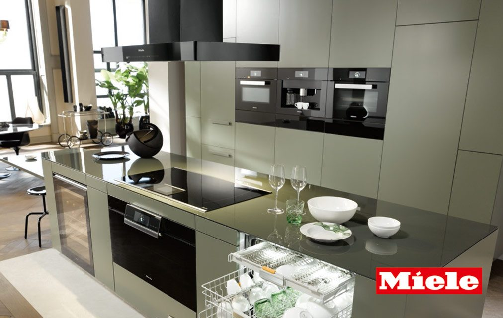 Miele PureLine - Available in our showroom
