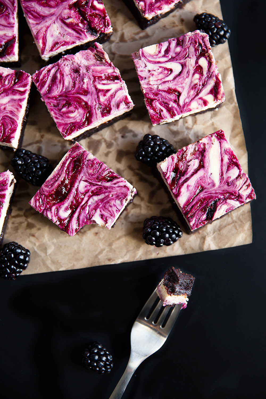 Appliance City - Blackberry Season - Recipes