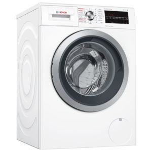 Bosch WVG30462GB 7kg Washer Dryer – WHITE - WHITE