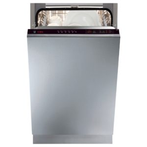 CDA WC432 45cm Fully Integrated Dishwasher