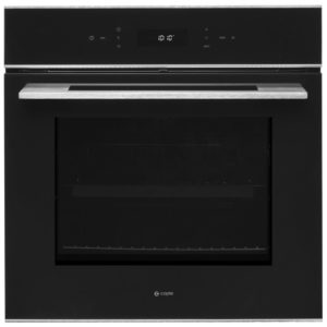 Caple C2101 Sense Multifunction Single Oven - BLACK