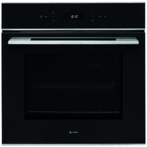 Caple C2105 Sense Multifunction Single Oven - BLACK