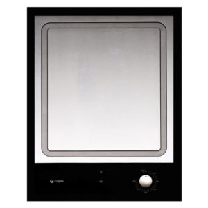 Caple C995T Domino Tepan Yaki Hob – STAINLESS STEEL