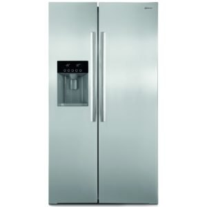 Caple CAFF207SS American Style Fridge Freezer Ice & Water – STAINLESS STEEL
