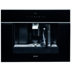 Caple CM465 Fully Automatic Built In Coffee Machine - STAINLESS STEEL