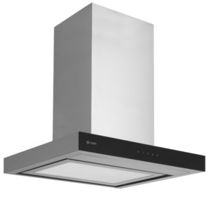 Caple ZC622 Zodiac 60cm Cooker Hood - STAINLESS STEEL
