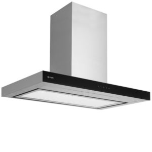 Caple ZC922 Zodiac 90cm Cooker Hood – STAINLESS STEEL