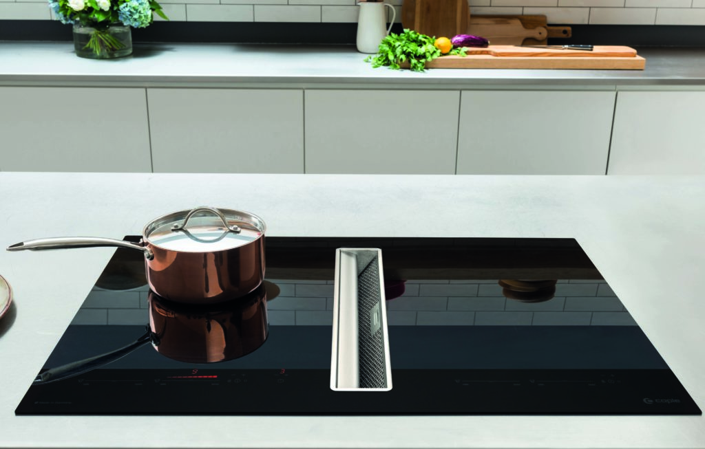 Air Venting Induction Hobs Appliance City
