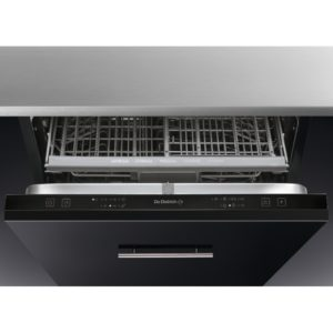 De Dietrich DVH1444J 60cm Fully Integrated Dishwasher