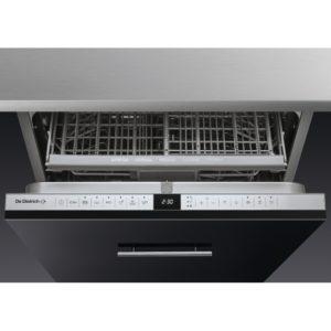 De Dietrich DVH15423J 60cm Fully Integrated Dishwasher
