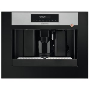 De Dietrich DKD7400X Fully Automatic Built In Coffee Machine - PLATINUM