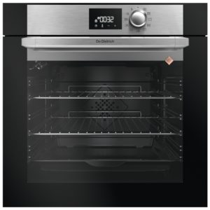 Smeg SF478N Cucina Built In Single Oven – BLACK