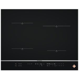 De Dietrich DPI7670XU 65cm 4 Zone Induction Hob – BLACK