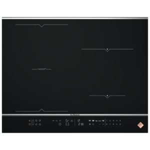 De Dietrich DPI7686XS 65cm 4 Zone HoriZone Induction Hob – BLACK
