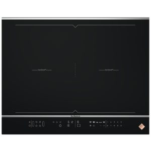 De Dietrich DPI7689XS 65cm 4 Zone HoriZone Induction Hob – BLACK